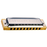 HOHNER BLUES HARP SMALL BOX D-MAJOR