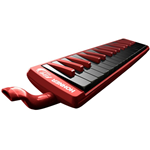 HOHNER FIRE RED