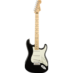 FENDER PLAYER STRATOCASTER BLK