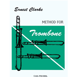 CLARKE METHOD FOR TROMBONE