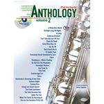 CAPPELLARI ANTHOLOGY ALTO SAX VOL 2 + CD