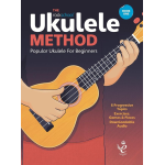 AAVV ROCKSCHOOL UKULELE METHOD BOOK 1 - AUDIO_ONLINE