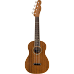 FENDER ZUMA CONCERT UKULELE NATURAL WN