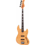 BASSO MARCUS MILLER V9 SWAMP ASH-4 (2ND GEN) NATURAL