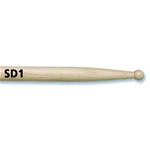 BACCHETTE VIC FIRTH SD1 GENERAL