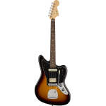 FENDER JAGUAR PLAYER SUNBURST 3 COLOR