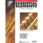 ESSENTIAL ELEMENTS 2000 TRUMPET BOOK 2
