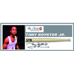BACCHETTE VIC FIRTH TONY ROYSTER JR.