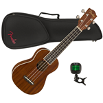 FENDER SEASIDE PACK UKULELE