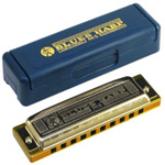 ARMONICA HOHNER BLUES HARP MIB
