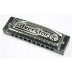 ARMONICA HOHNER SILVER STAR DO 504/20