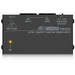 PHANTOM POWER SUPPLY BEHRINGER MICROPOWER PS400