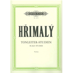 HRIMALY SCALE STUDIES VIOLINO
