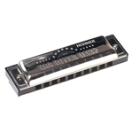 HOHNER BIG RIVER HARP F-MAJOR