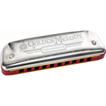 HOHNER GOLDEN MELODY B